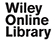 Wiley Online Journals datubāze