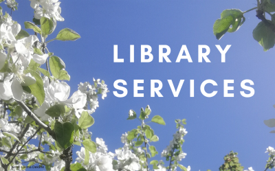 "Library customer service is available by phone: +371 63005695, e-mail: bibliogr@llu.lv or using ""ASK QUESTIONS"". The electronic collections of the Library are accessible to all university students remotely regardless of location, using the LLU IS user account."